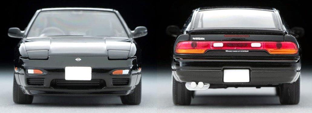Tomica-Limited-Vintage-Neo-Nissan-180SX-TYPE-II-Noir-004