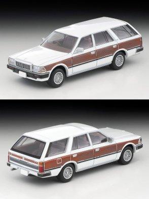 Tomica-Limited-Vintage-Neo-Nissan-Gloria-Wagon-GL-blanc-003