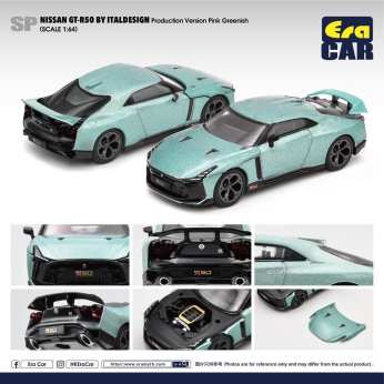 Era-Car-Nissan-GT-R50-By-Italdesign-Pink-GreenishPink-Greenish