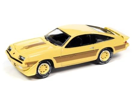 Johnny-Lightning-Classic-Gold-2021-Release-1-Set-B-1980-Chevrolet-Monza