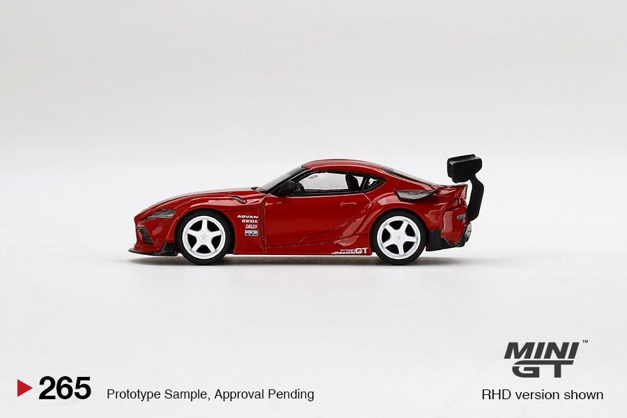 Mini-GT-HKS-Toyota-GR-Supra-Renaissance-Red-003