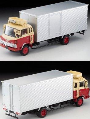 Tomica-Limited-Vintage-Neo-Hino-Ranger-KL545-Panel-Van-004