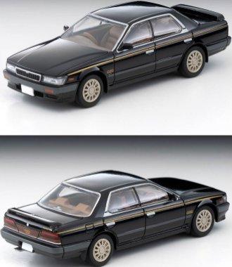 Tomica-Limited-Vintage-Neo-Nissan-Laurel-Medalist-Club-S-003