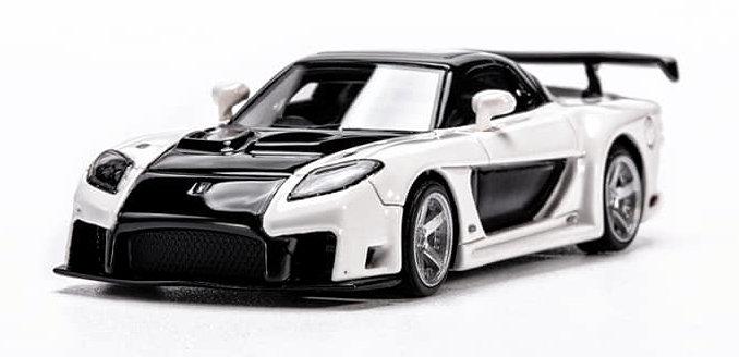 YM-Model-Mazda-RX-7-Veilside-Fortune-white-001