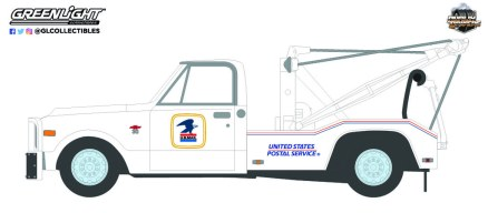 GreenLight-Collectibles-Dually-Drivers-Series-9-1968-Chevrolet-C-30-Dually-Wrecker-USPS