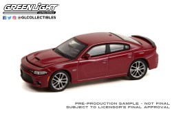 GreenLight-Collectibles-Muscle-Series-26-2017-Dodge-Charger-RT-Scat-Pack