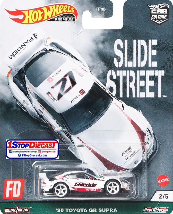 Hot-Wheels-Car-Culture-Slide-Street-20-Toyota-GR-Supra