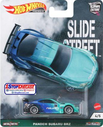 Hot-Wheels-Car-Culture-Slide-Street-Pandem-Subaru-BRZ
