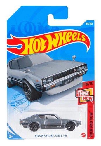 Hot-Wheels-Mainline-Nissan-Skyline-2000-GT-R