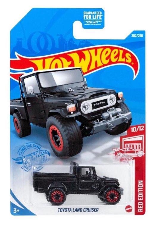 Hot-Wheels-Mainline-Toyota-Land-Cruiser