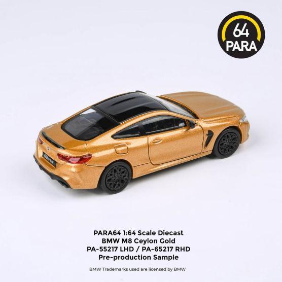 Para64-BMW-M8-Coupe-Ceylon-Gold-002