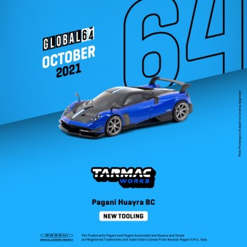 Tarmac-Works-Pagani-Huayra-BC