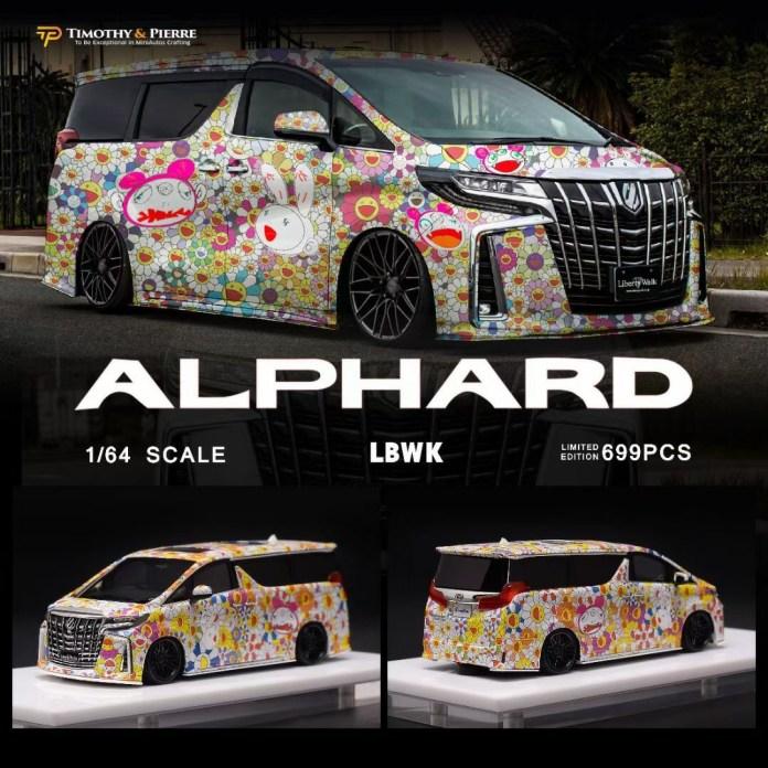 Timothy-and-Pierre-Toyota-Alphard-LBWK-Takashi-Murakami