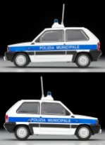 Tomica-Limited-Vintage-Neo-Fiat-Panda-Police-municipale-italienne-002