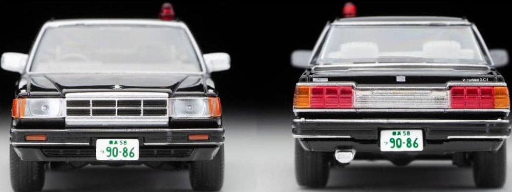 Tomica-Limited-Vintage-Neo-Nissan-Cedric-V20-Turbo-SGL-Abunai-Deka-005