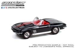 GreenLight-Collectibles-Barrett-Jackson-Series-8-1967-Chevrolet-Corvette-Convertible
