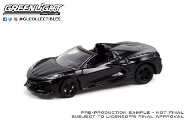 GreenLight-Collectibles-Barrett-Jackson-Series-8-2020-Chevrolet-Corvette-C8-Convertible