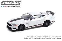GreenLight-Collectibles-Barrett-Jackson-Series-8-2021-Ford-Mustang-Mach-1