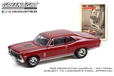 GreenLight-Collectibles-Vintage-Ad-Cars-6-1970-Chevrolet-Nova
