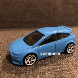Hot-Wheels-2022-Ford-Focus-RS