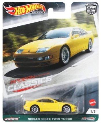 Hot-Wheels-Car-Culture-Modern-Classics-3-Nissan-300ZX-Twin-Turbo
