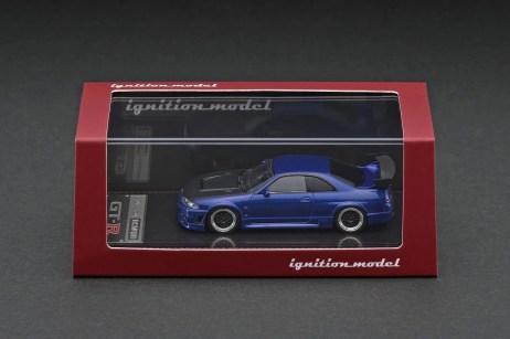 Ignition-Model-Nismo-R33-GT-R-Blue-Metallic-003