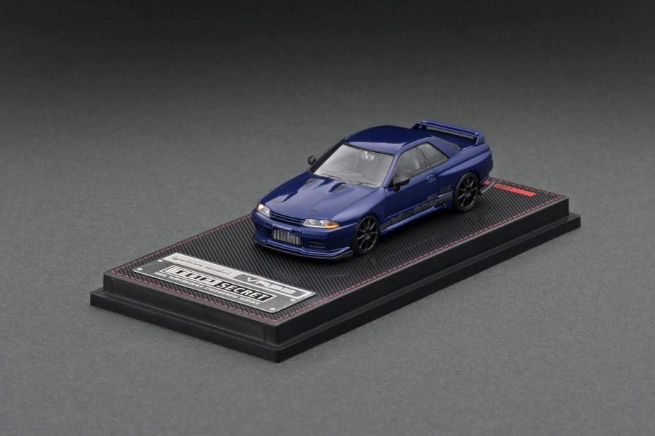 Ignition-Model-Top-Secret-GT-R-VR32-Blue-Metallic-001
