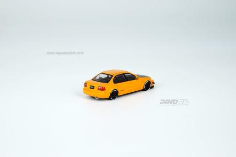 Inno64-Honda-Civic-Ferio-Vi-RS-Metallic-Orange-003