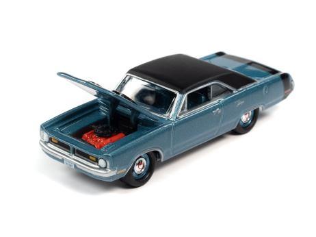 Johnny-Lightning-Muscle-Cars-USA-2021-Release-3-70-Dodge-Dart-Swinger-340