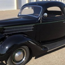 Matchbox-2022-1936-Ford-Coupe