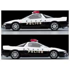 Tomica-Limited-Vintage-Honda-NSX-Patrol-Car-005