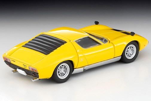 Tomica-Limited-Vintage-Neo-Lamborghini-Miura-SV-Jaune-002