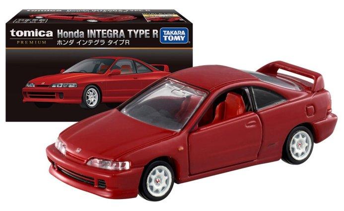 Tomica-Premium-Honda-Integra-Type-R-001