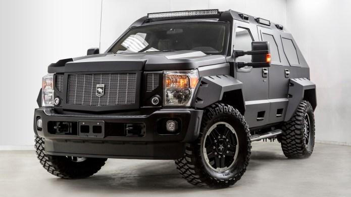 GCD-Diecast-Model-Cars-USSV-G-Patton-Rhino-GX-002