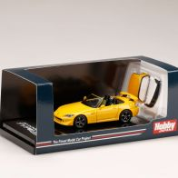 Hobby-Japan-Minicar-Project-Honda-S2000-Type-S-AP2-New-Indy-Yellow-Pearl-003