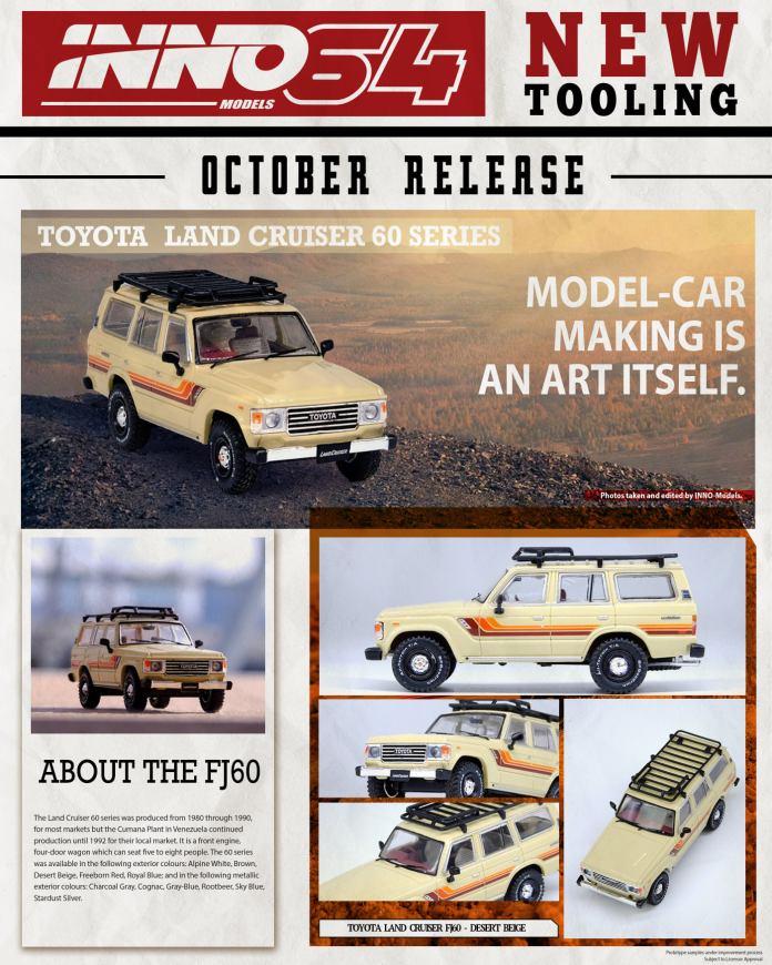 Inno64-Toyota-Land-Cruiser-60-Desert-Beige