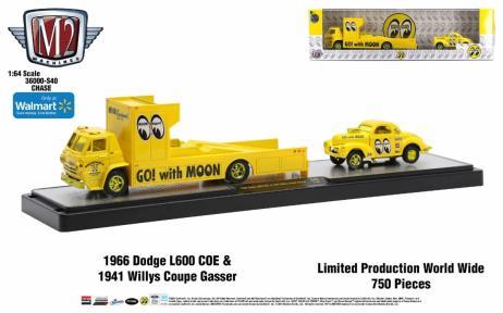 M2-Machines-Auto-Haulers-1966-Dodge-L600-1941-Willys-Gasser-Mooneyes-Chase
