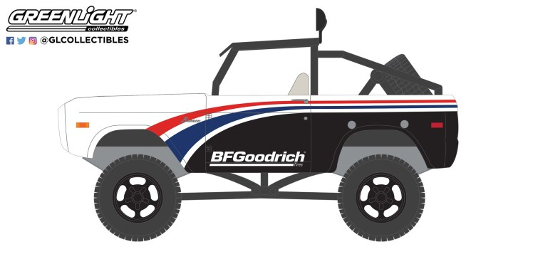 GreenLight-Collectibles-All-Terrain-Series-13-1969-Ford-Bronco-Baja-BFGoodrich-Tires