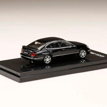 Hobby-Japan-Minicar-Project-Lexus-GS300-black-2