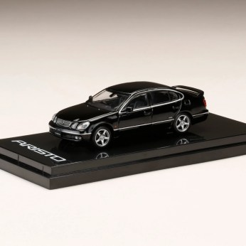 Hobby-Japan-Minicar-Project-Toyota-Aristo-V300-Vertex-black-1