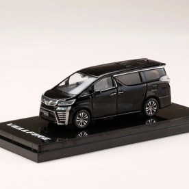Hobby-Japan-Minicar-Project-Toyota-Vellfire-H30W-Black-001