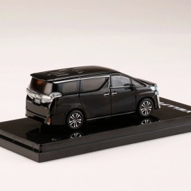 Hobby-Japan-Minicar-Project-Toyota-Vellfire-H30W-Black-002