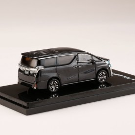 Hobby-Japan-Minicar-Project-Toyota-Vellfire-H30W-Sparkling-Black-Pearl-Crystal-Shine-002