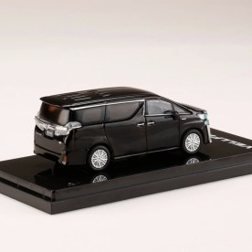 Hobby-Japan-Minicar-Project-Toyota-Vellfire-Hybrid-H30W-Black-002