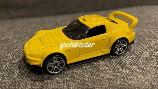 Hot-Wheels-2022-Honda-S2000