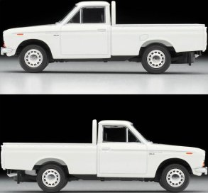 Tomica-Limited-Vintage-Neo-Datsun-Truck-1300-Deluxe-White-003