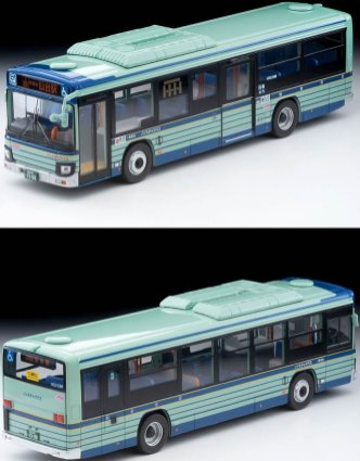 Tomica-Limited-Vintage-Neo-Isuzu-Erga-Transportation-Bureau-City-of-Sendai-002