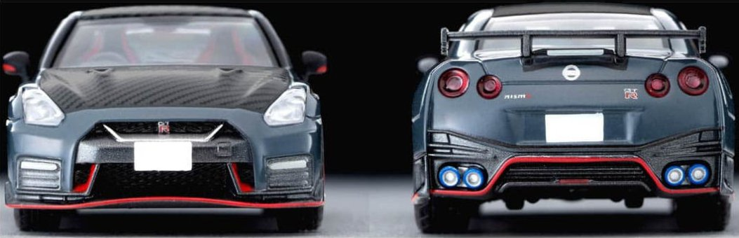 Tomica-Limited-Vintage-Neo-Nissan-GT-R-Nismo-Special-Edition-2022-Model-Gray-004