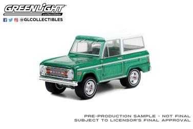 GreenLight-Collectibles-Barrett-Jackson-Series-9-1977-Ford-Bronco