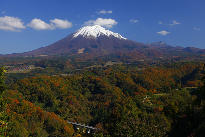Not my own picture. Taken from http://en.go-to-japan.jp/daisenguide/mtdaisen/